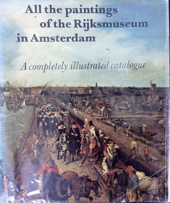Category:Paintings in the Rijksmuseum Amsterdam by artist