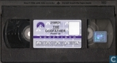 DVD / Video / Blu-ray - VHS videoband - The Godfather III