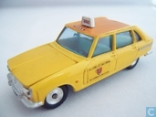Renault 16 Amsterdamse Taxi