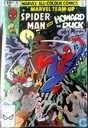 Spider-Man and Howard the Duck