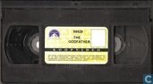 DVD / Video / Blu-ray - VHS video tape - The Godfather