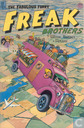 The Freak Brothers Bus Line and Other Tales