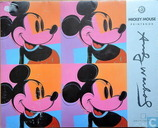 Mickey Mouse Printbook