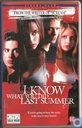 DVD / Vidéo / Blu-ray - VHS - I Know What You Did Last Summer