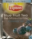 Blue Fruit Tea