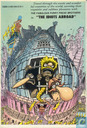 Comic Books - Fabulous Furry Freak Brothers, The - The Idiots Abroad 1