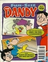 The Fun-Size Dandy 13