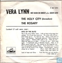 Vinyl records and CDs - Lynn, Vera - The Holy City