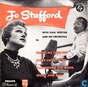 Jo Stafford with Paul Weston and his Orchestra