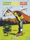 Lucky Luke Color