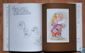Books - Miscellaneous - Sketch Book Walt Disney, Snowwhite and the seven Dwarfs
