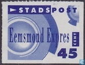 Ville Mail Eemsmond Express