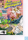 The west coast avengers 31
