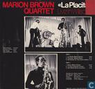 "Platen en CD's - Brown, Marion - ""La Placita"" Live in Wilisau"
