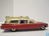 Cadillac Superior Criterion Ambulance