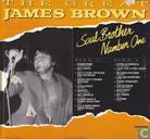 Vinyl records and CDs - Brown, James - Soul brother number 1