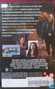 DVD / Video / Blu-ray - VHS videoband - 3000 Miles to Graceland