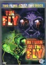 The Fly + Return of the Fly
