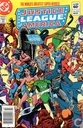 Justice League of America 212