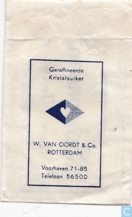 Hotel pension schoonoord sachet catawiki - Collectionneur de sucre ...