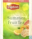 Summer Fruit Tea