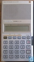 Sharp Elsi Mate EL-620 VOICE SYNTHESIZED CALCULATOR