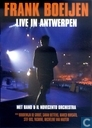 DVD / Video / Blu-ray - DVD - Live in Antwerpen