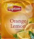 Orange Lemon