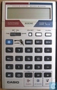 Casio Boxing Game BG-15 Calculator/Clock/Game