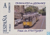 Tram in Germany