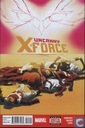 Uncanny X-Force 14