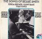 Disques vinyl et CD - Basie, Count - Teresa Brewer with Count Basie - Songs of Bessie Smith