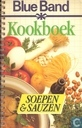 Blue Band Kookboek Soepen & Sauzen