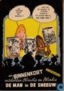 Comics - Blondie en Blinkie - Stilte we draaien!