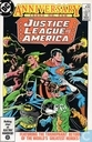 Justice League of America 250