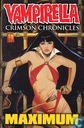 Vampirella: Crimson chronicles maximum