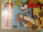 Comic Books - Tom and Jerry - Nummer  105