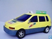 Mitsubishi Space Runner Taxi
