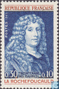 Postage Stamps - France [FRA] - Personalities