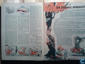 Comic Books - Baron Bluff - 1948/49 nummer 1