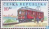 100 years of electric railroad