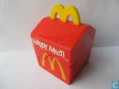 Happy Meal-o-Don