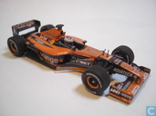 Arrows A22 - Asiatech