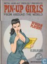 Pin-Up Girls From Around The World