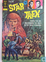 Star Trek - Behold the idol who demands the death of the three strangers!