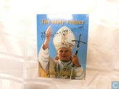 """Vaticaan euro proefset 2004 """"The Holy Father"""""""