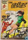 "Comic Books - Flash, The - ""Rol of sterf!"""