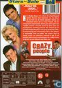 DVD / Video / Blu-ray - DVD - Crazy People