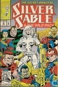 Silver Sable & The Wild Pack 9
