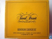 Trivial Pursuit uitbreiding (Frans)